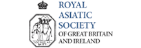 Royal Asiatic Society logo colour