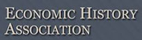 Economic History Association logo (linking to the Economic History Association homepage)