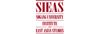 Institute for East Asian Studies logo colour