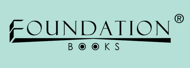 Foundation books logo