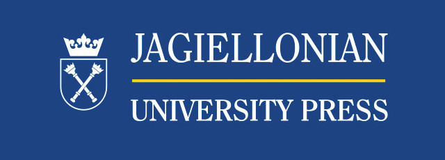 Jagiellonian University Press logo