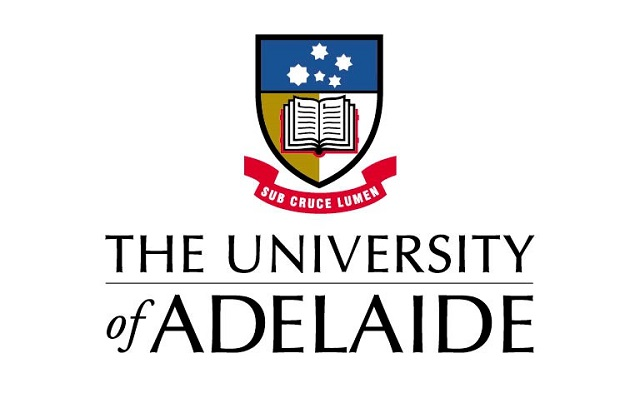 University of Adelaide Press logo