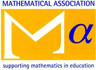 Mathematical Association Logo