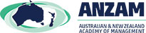 Australian & New Zealand Academy of Management logo