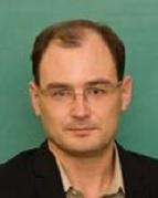 Ilya Dodin