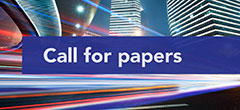MOR Call for papers