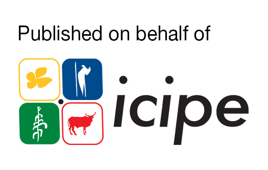 Published on behalf of icipe african insect sciences for food and health