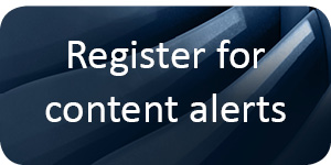 Register for content alerts from The Aeronautical Journal