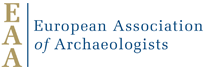 European Association of Archaeologists logo colour EAA