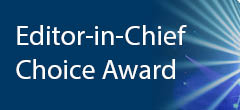 2019 High Power Laser Science and Engineering Editor-in-Chief Choice Award