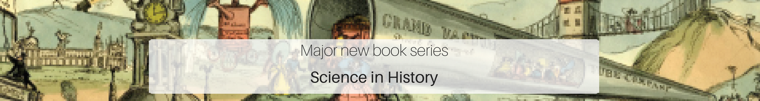 Science in History series
