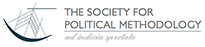 Society for Political Methodology logo