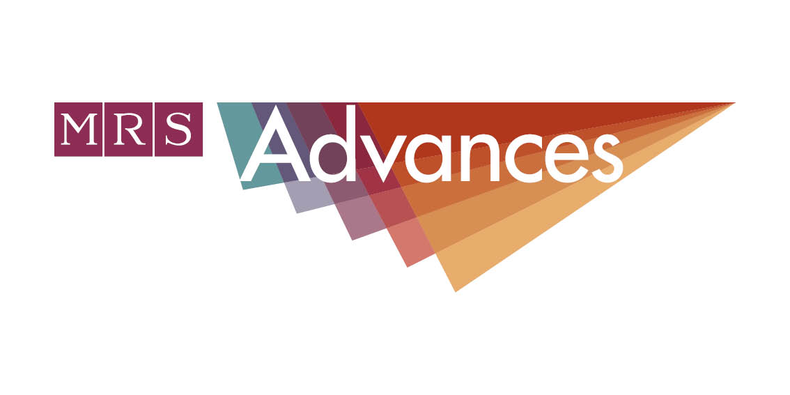 MRS Advances logo