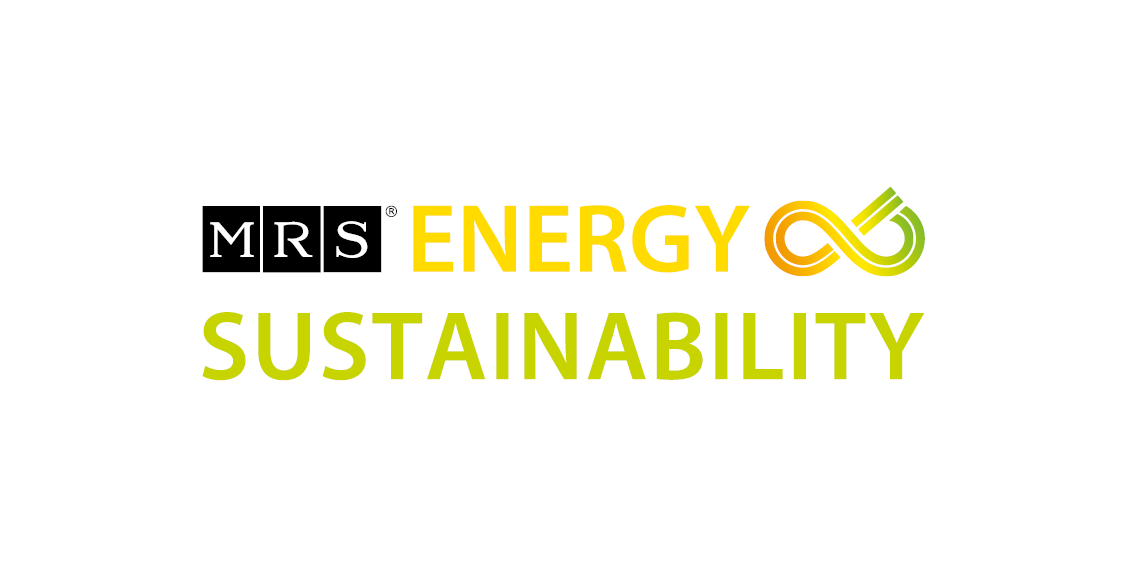 MRS Energy & Sustainability Journal
