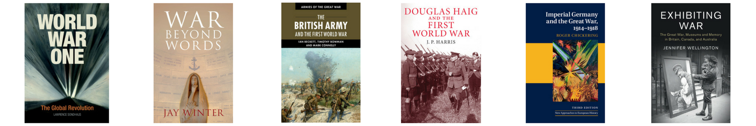 20% discount on Passchendaele books
