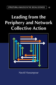 Leading from the Periphery and Network Collective Action cover