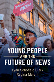 Young People and the Future of News - Social Media and the Rise of Connective Journalism