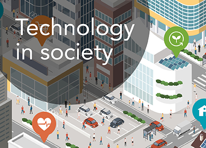 Technology in society 2
