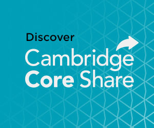 Core Share Banner