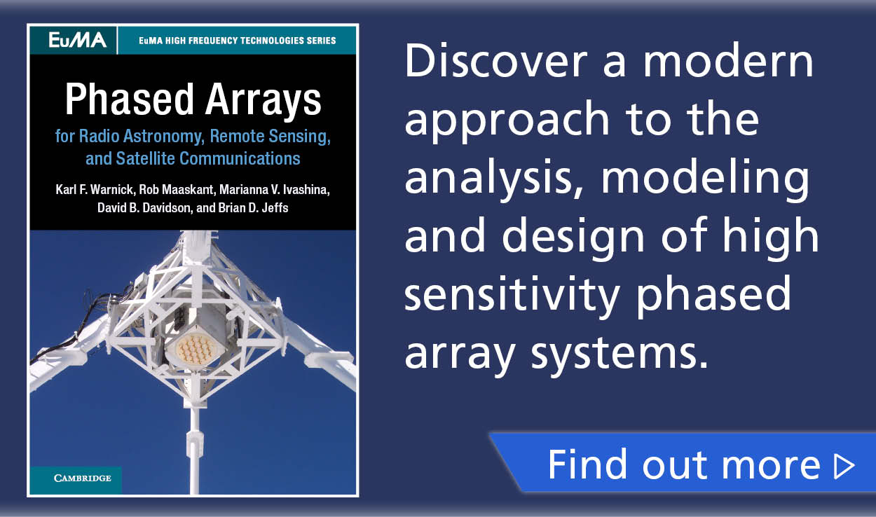 Phased Arrays for Radio Astronomy, Remote Sensing, and Satellite Communications
