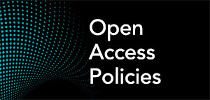 Open Access Policies
