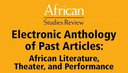 Electronic Anthology of Past Articles_ Virtual Issue
