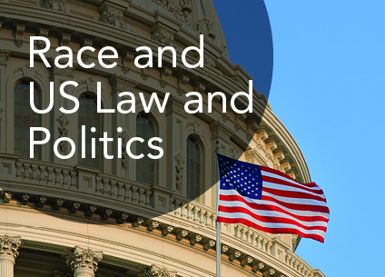 Ebooks in Race and US Law and Politics Hot Topics