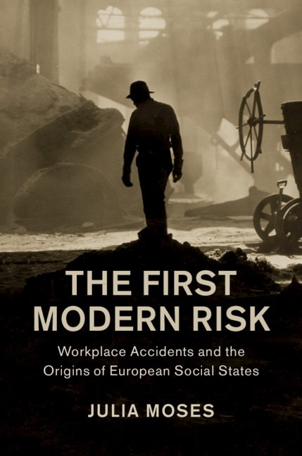 The First Modern Risk Workplace Accidents and the Origins of European Social States