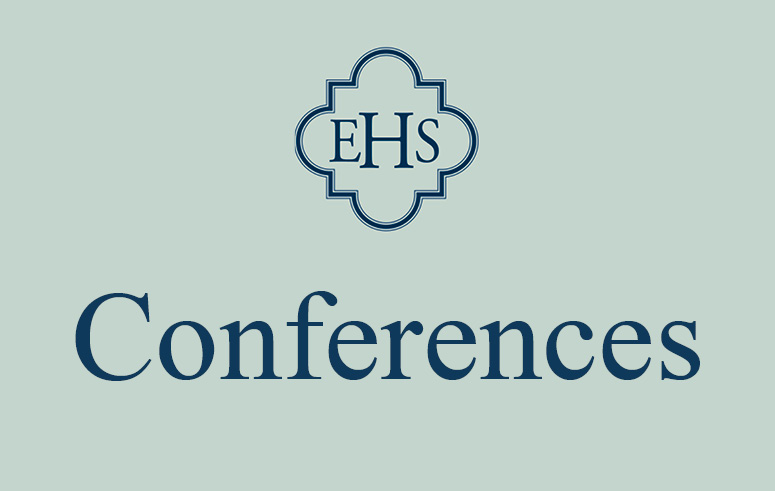 Ecclesiastical History Society Conferences