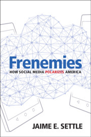 Frenemies - How Social Media Polarizes America