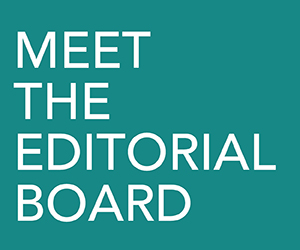 EHS meet the editorial board