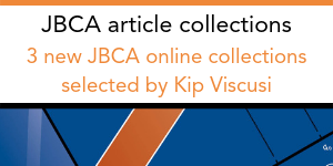 JBCA article collections