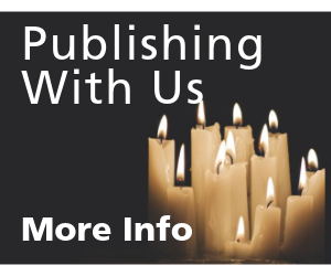 Publishing With Us - More Info