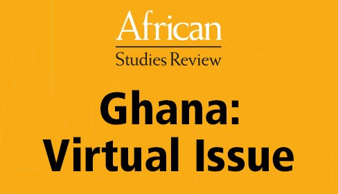 Ghana Virtual Issue