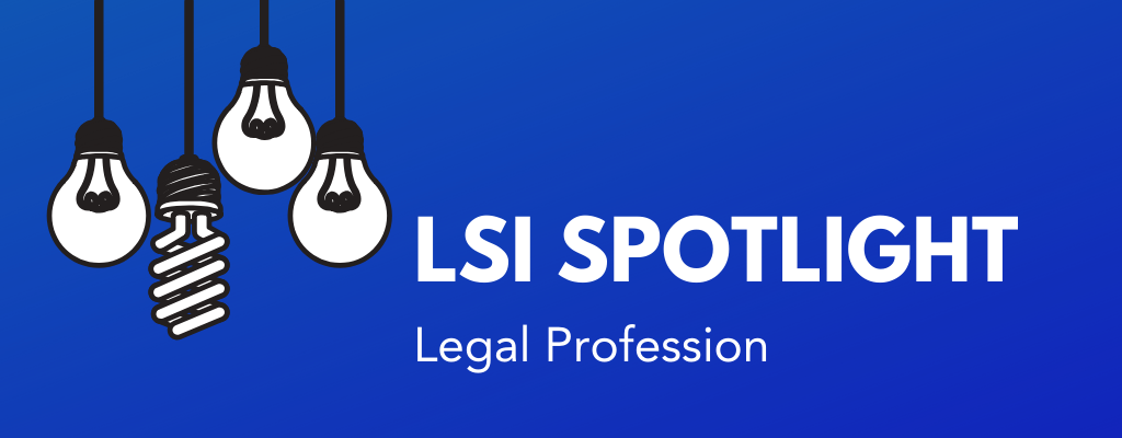 lsi spotlight collection - legal profession