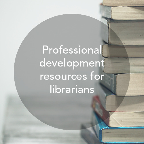 Facet Publishing - Professional development resources for librarians