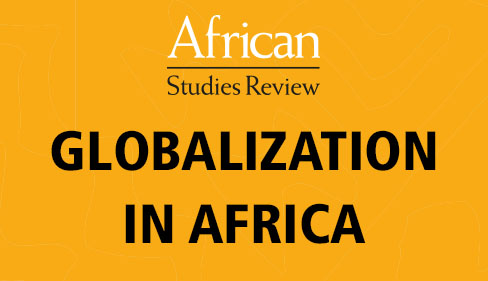 Globalization in Africa
