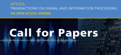 Special Issue: Advanced Signal Processing for 5G Wireless Communication Systems