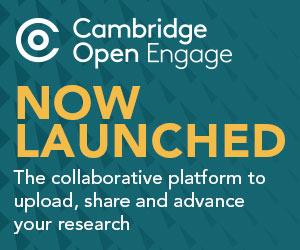 Cambridge Open Engage link