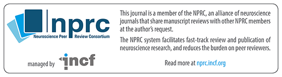 Neuroscience Peer Review Consortium