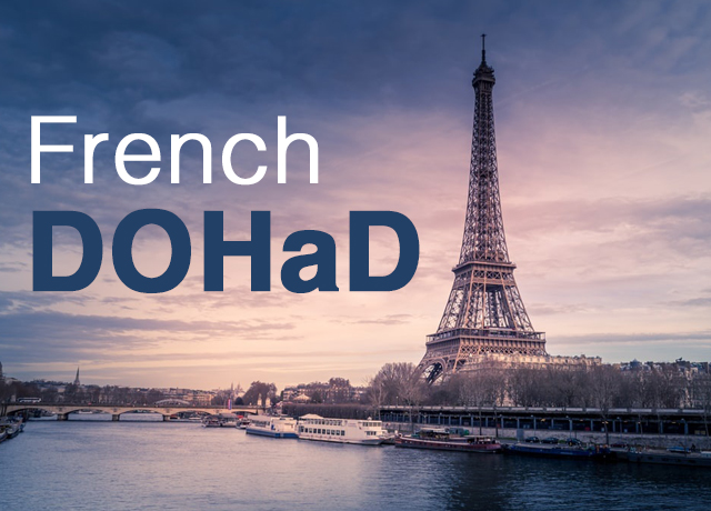 French DOHaD