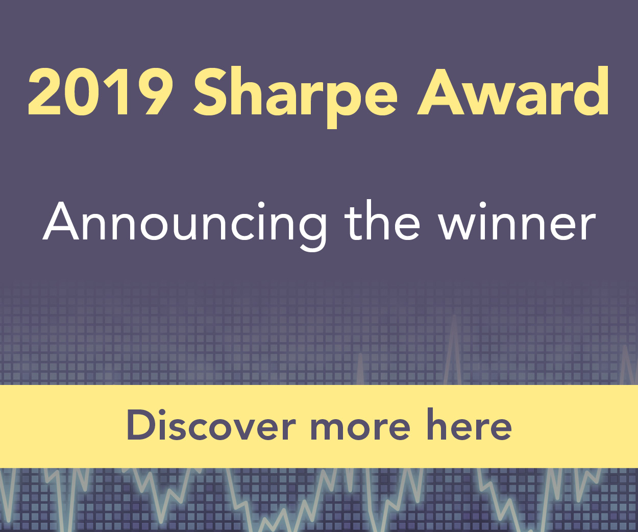 JFQA 2019 Sharpe Award Ballot