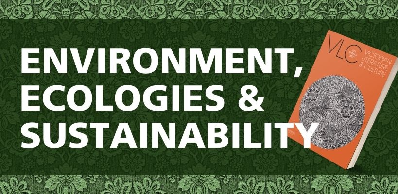 Environment, ecologies and sustainability