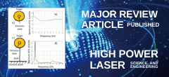 Major Review of Laser-Produced Electromagnetic Pulses in HPL