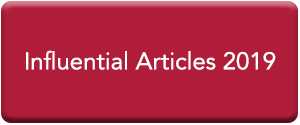 Influential Articles 2019