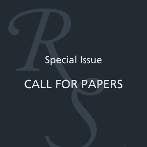 Religious Studies Special Issue Call for Papers