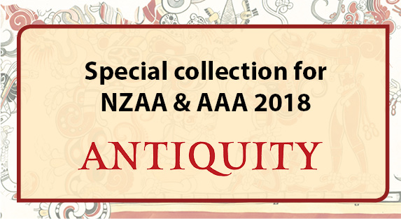 NZAA 2018 Collection
