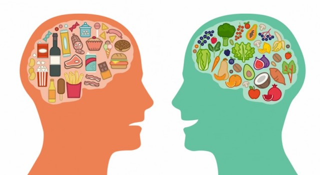 Nutrition, Metabolism and Mental Health