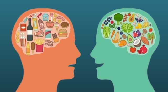 Neuroinflammation, Metabolism and Mental Health